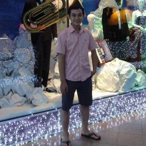 Qui Truong Photo 13