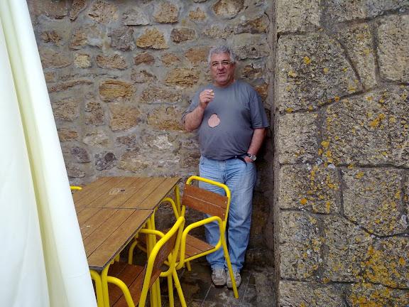 Douro - ELISIO WEEK END, COMARRISCOS, S.PEDRO DE MOEL, DOURO 090620122889