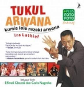 beli buku tukul arwana best seller bentang pustaka rumah buku iqro