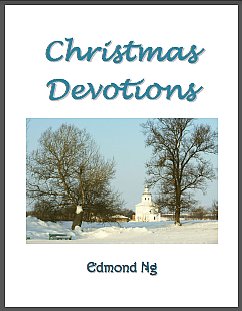Christmas Devotions