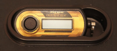 SWTOR: What happens if you lose your Security key?