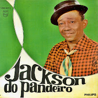 Jackson Do Pandeiro Sua Majestade O Rei Do Ritmo