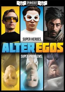 Download – Alter Egos – DVDRip AVI + RMVB Legendado