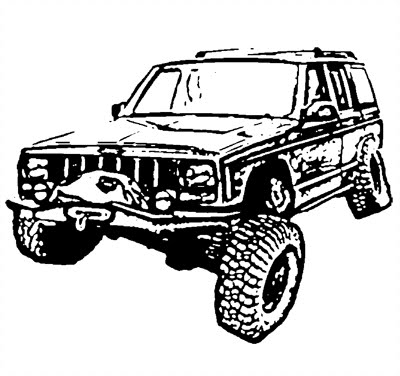 T11913412 Replace neutral safety switch furthermore Mitsubishi Pajero 3 0 1996 2 Specs And Images as well Jeep Cherokee Xj Radio Wiring Diagram furthermore Jeep Tj Front Axle Diagram besides Fj Cruiser Radio Wiring Harness. on 1988 jeep wrangler engine wiring diagram