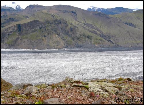 Un tour  d'Islande, au pays du feu... et des eaux. - Page 3 60-Skaftafell