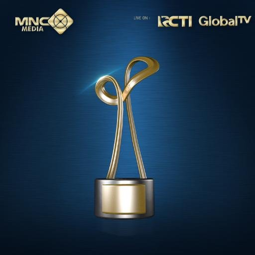 Bright Awards Indonesia 2016 | RCTI - GlobalTV | #MNCBrightAwards [image by @BrightAwards]