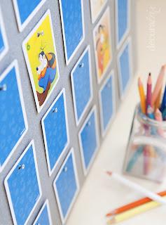 Educar en casa juego de parejas 3 a os - Educar en casa ...