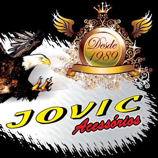 Jovic Acessórios - Distribuidora