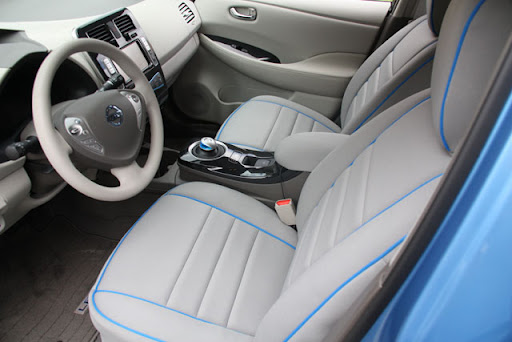 Seat Covers Available My Nissan Leaf Forum