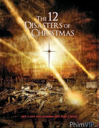 12 Thảm Họa Ngày Giáng Sinh - The 12 Disasters Of Christmas poster