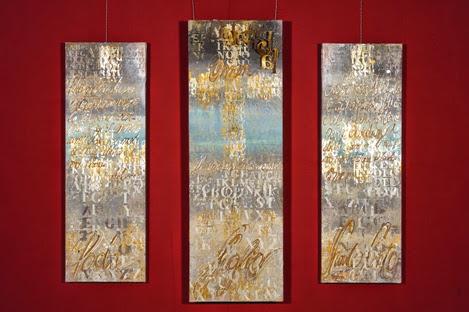 Enrico Benetta a Roma: arte e sacralità, un racconto senza fine