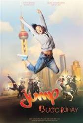 Jump - Bước nhảy