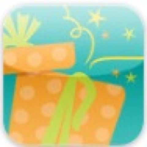 Pampers Gifts to Grow iPhone Android App
