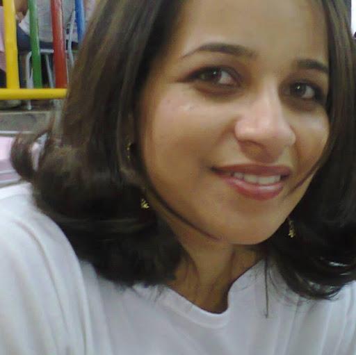 Patricia Moreira Photo 35