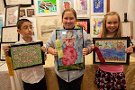 Children's Art Contest Winners