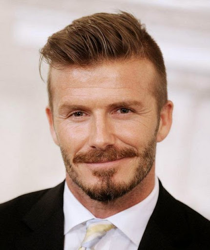 Stupendous 30 Best Mens Beard Styles Pictures In 2014 Be With Style Short Hairstyles For Black Women Fulllsitofus