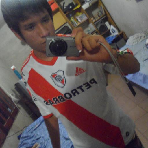 Dario Olmos