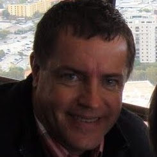 Doug Helm