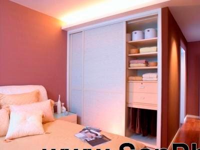 Thiết kế tủ âm tường cho ngôi nhà nhỏ, hẹp - <strong><em>Tủ âm tường</em></strong>-2
