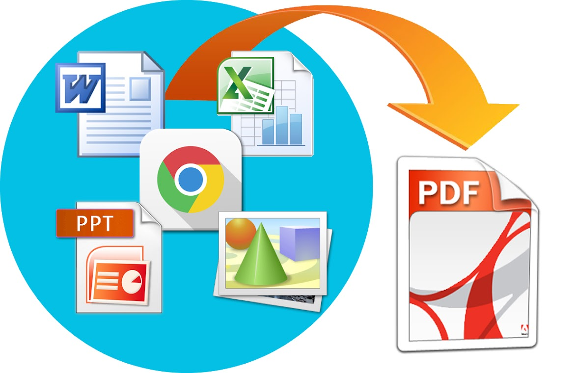 Come convertire i tuoi Documenti in Pdf con PDFCreator