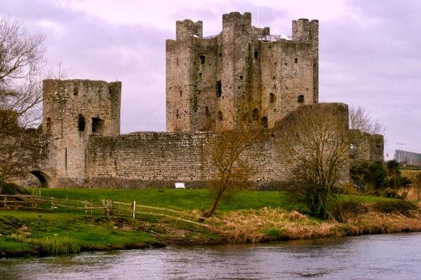 Trim Castle, Irlanda
