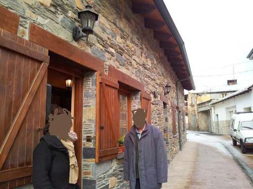 Casa de turismo rural en venta en Vega de Espinareda