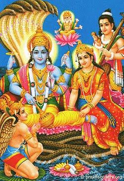 Sri Vishnu Sahasranamam Slokha For Ashwini Nakshatra 1st Pada