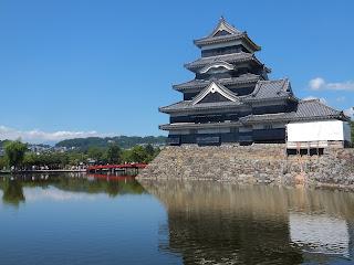 120916糸魚川周遊 (松戸→松本→糸魚川)