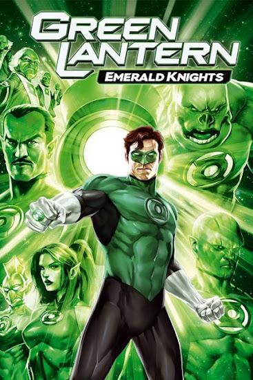 Green Lantern Emerald Knights กรีน แลนเทิร์น อัศวินพิทักษ์จักรวาล HD [พากย์ไทย]