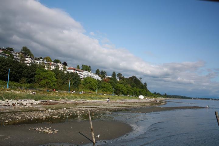 White Rock Beach, Canada