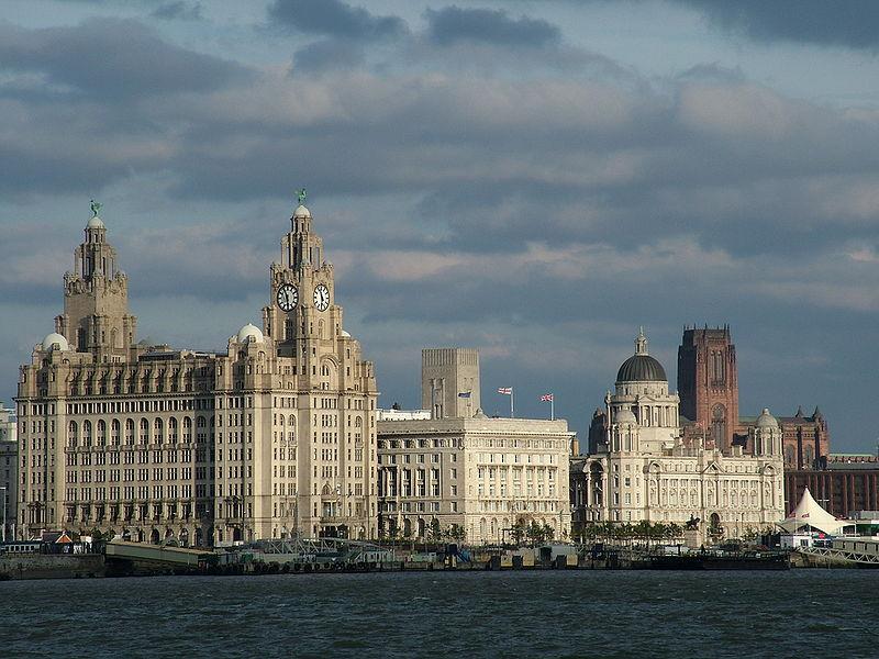 Liverpool Cruise Terminal – update | Tom's Cruise Blog Tom Cruise Ports