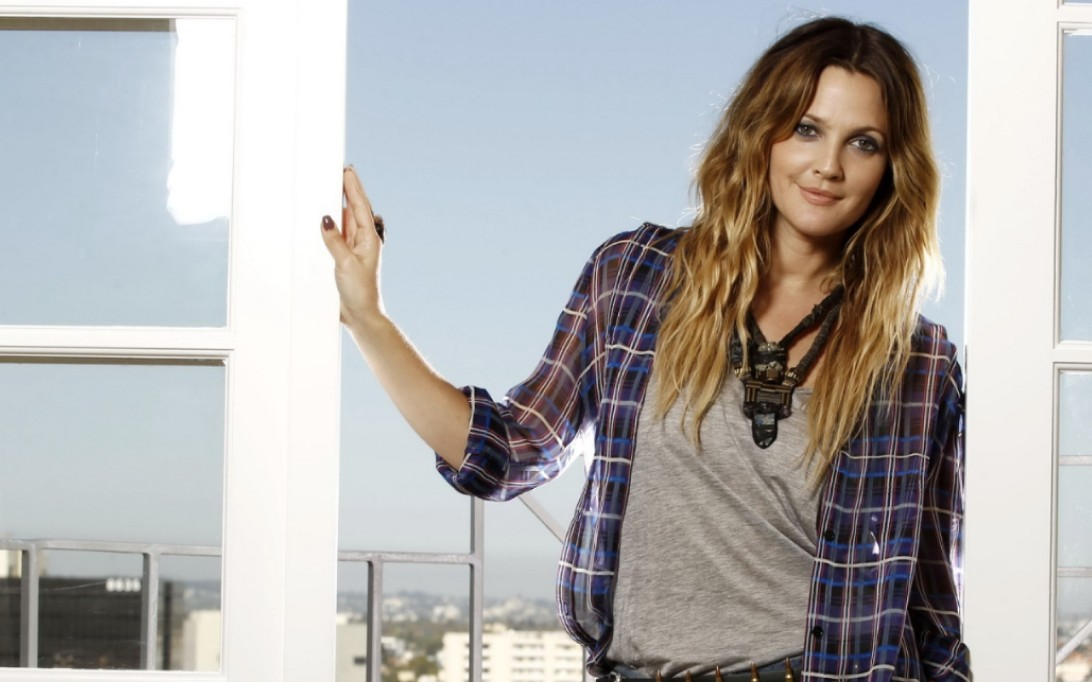 Drew Barrymore Wallpaper 1