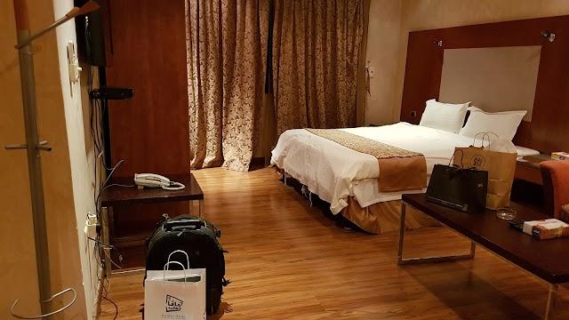 Bait Al Amaani Suites