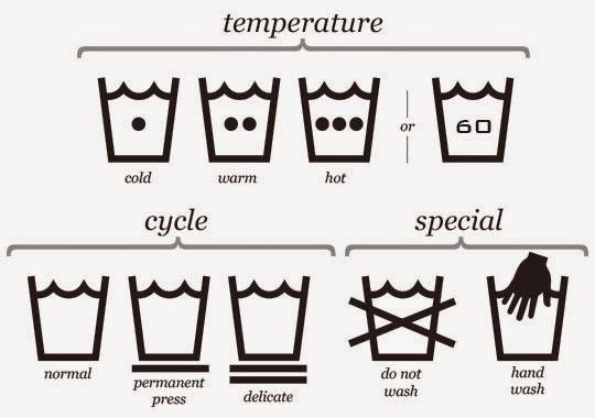 Các hướng dẫn cách bảo quản quần áo đúng cách
