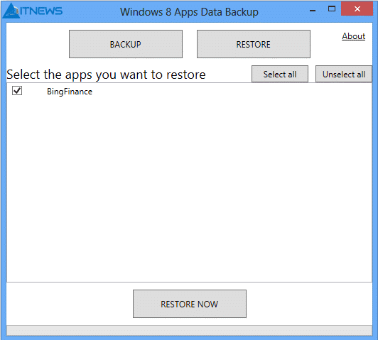 Windows8AppsDataBackup-choosing-apps-to-restore