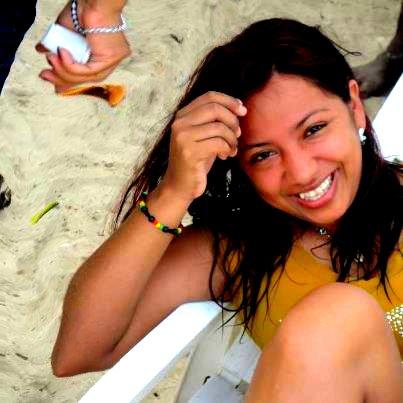 Luisa Mendez Photo 21