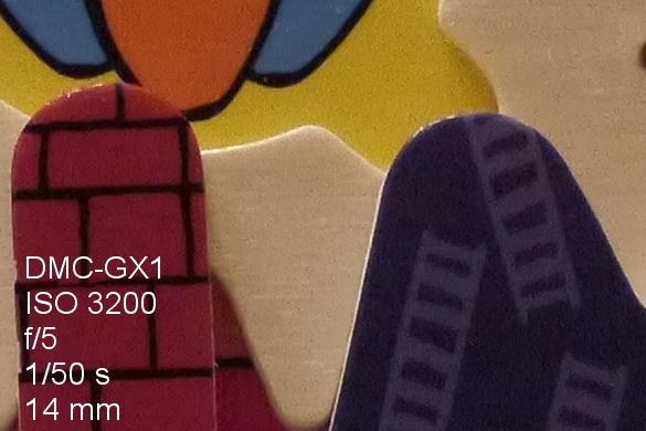 Prise en main du Panasonic Lumix GX7 _1090083
