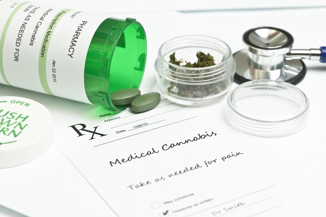 Medical Marijuana Recommendation Pennsylvania