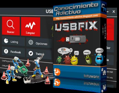 USBFix 7.805