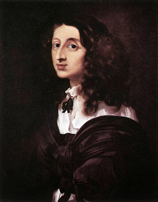 Sébastien Bourdon - Queen Christina of Sweden