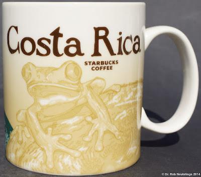 Costa Rica www.bucksmugs.nl