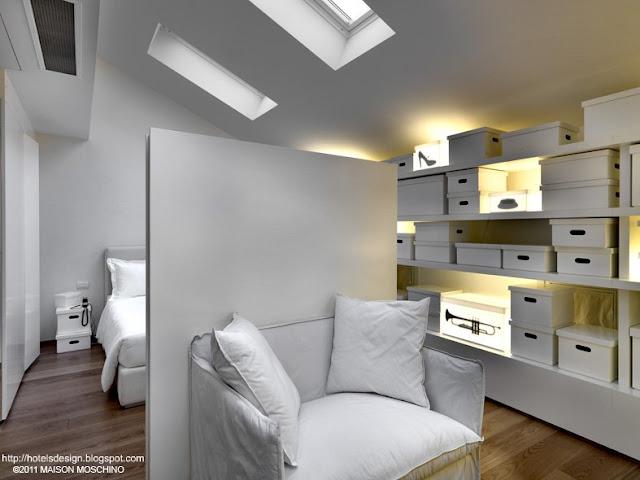 Maison Moschino_26_Les plus beaux HOTELS DESIGN du monde