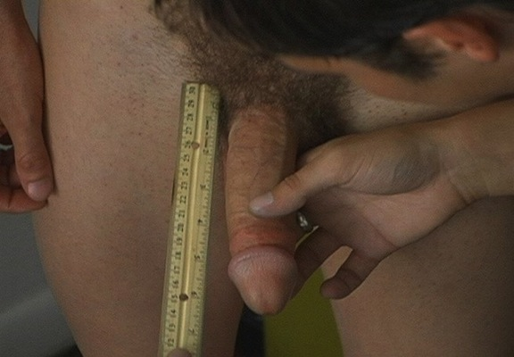 видео русские женщины измеряют длину члена - 4