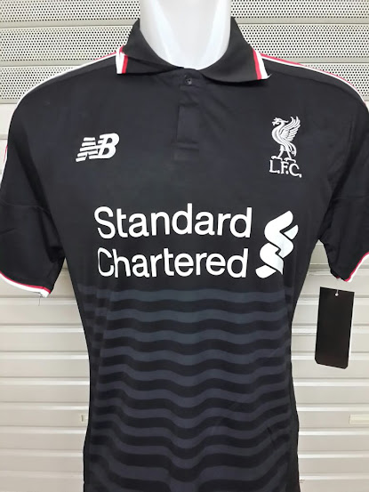 Jual Jersey Liverpool 3rd 2015-2016