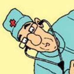 Доктор Парамон