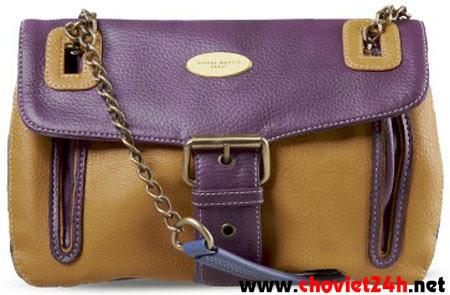 Túi đeo vai nữ Sophie Molines – GL26NG