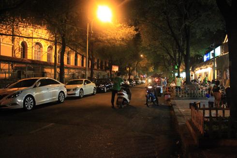 Những bài thơ Sài Gòn về đêm hay nhất