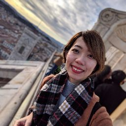 Emily Tsai Photo 22