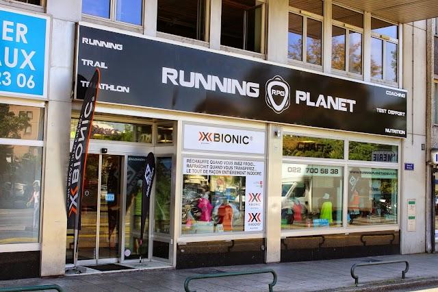 Running Planet GenèVe