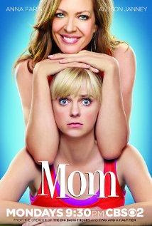 Mom Temporada 1 Online